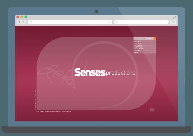 Senses Productions