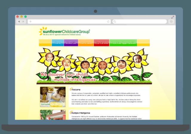 Sunflower Childcare