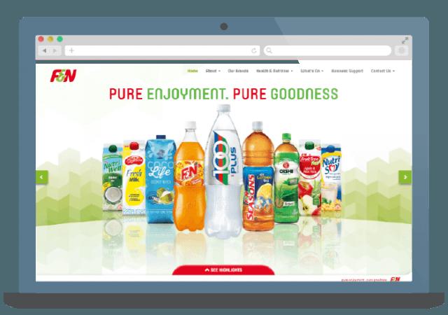 FNN Foods Singapore